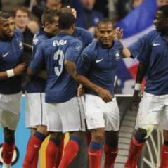 France / Bosnie du 11 octobre 2011 : notre compo probable