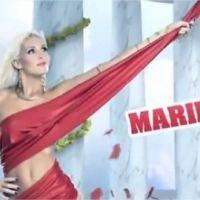 Secret Story 5 : Marie, une poupée qui pleure (PORTRAIT)