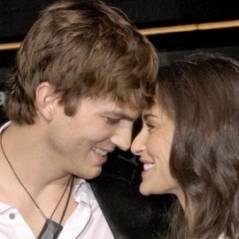 Ashton Kutcher et Demi Moore : un divorce qui déménage