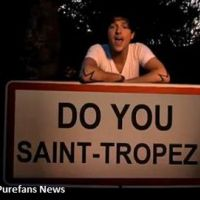 Quentin Mosimann : Son clip Do You Saint Tropez nous fait voyager dans le temps (VIDEO)