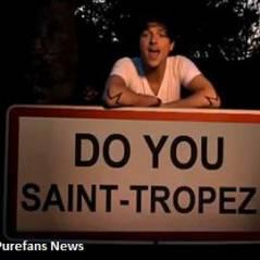 Quentin Mosimann : Son clip Do You Saint Tropez nous fait voyager dans le temps (VIDEO)