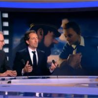 Tintin : Steven Spielberg et Gad Elmaleh au journal de 20h (VIDEO)