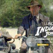 Indiana Jones et la Dernière Croisade sur M6 ce soir : bande annonce (VIDEO)