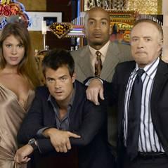 Las Vegas sur TF1 : la série remplace Le destin de Lisa entre 11h et 12h