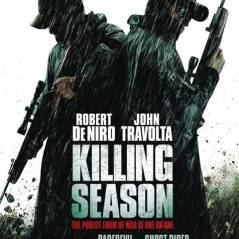 Robert De Niro face à John Travolta dans le film Killing Season (PHOTO)