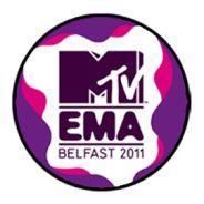 Justin Bieber et Selena Gomez ensemble sur scène ... aux MTV Europe Music Awards 2011