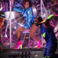 Rihanna hospitalisée : concert annulé et prise en grippe par la Suède