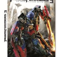 Transformers 3 en DVD et Blu-Ray : la sortie aujourd'hui (VIDEO)