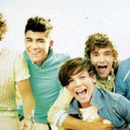 One Direction : Dans les coulisses de What Makes You Beautiful