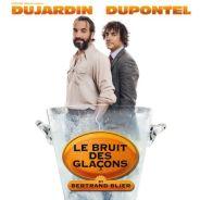 Le Bruit des Glaçons sur Canal Plus ce soir : Jean Dujardin et Albert Dupontel réunis (VIDEO)