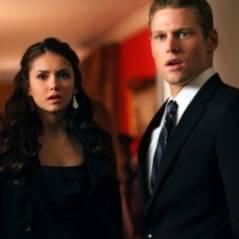 Vampire Diaries saison 3 : deux nouveaux personnages et la femme de Paul Wesley arrivent (SPOILER)