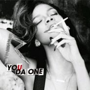 Rihanna ''You Da One'' : écoutez son nouveau titre (AUDIO)