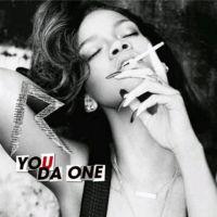 Rihanna ''You Da One'' : écoutez son nouveau titre (AUDIO)
