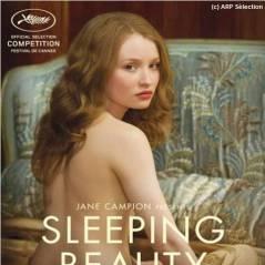 Sleeping Beauty avec Emily Browning : une belle aux bois dormant interdite aux moins de 16 ans