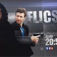 Flics saison 2 : Frederic Diefenthal et Yann Sundberg reprennent les armes demain (VIDEO)