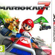 Mario Kart 7 sur 3DS : un nouveau trailer vidéo venu du Japon (4 minutes)