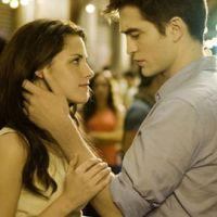 Twilight 4 : Edward et Bella vont divorcer selon Robert Pattinson