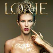 Lorie fait la fête avec ses fans pour la sortie de son album Regarde-Moi (PHOTOS EXCLU)