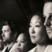 Grey's Anatomy saison 8 : audience en hausse pour le dernier épisode de 2011 (SPOILER)