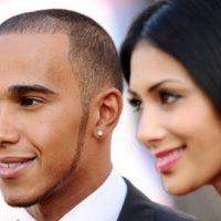 Nicole Sherzinger a de la chance : Lewis Hamilton est toujours fou amoureux d'elle