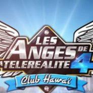 Les Anges de la télé réalité 4 : direction Club Hawaï avec Amélie