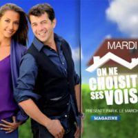 On ne choisit pas ses voisins : Julien Courbet attaque Karine Le Marchand et Stéphane Plaza (VIDEOS)