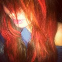 Debby Ryan a les cheveux ... rouge comme Demi Lovato (PHOTO)