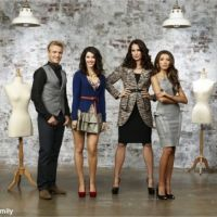 Jane by Design : ABC Family se met à la mode (VIDEO et PHOTOS)