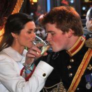 Harry et Pippa Middleton ensemble : leurs sosies s'éclatent dans les bars (PHOTOS)