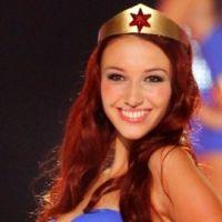 Delphine Wespiser : semaine mouvementée pour notre Miss France 2012