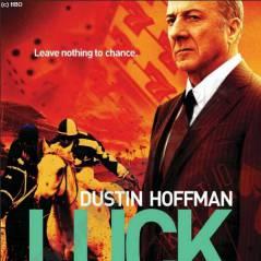 Luck : Dustin Hoffman et les chevaux galopent déjà sur HBO (VIDEO)