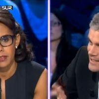 Laurent Wauquiez, Stéphane Guillon : les clashs avec Audrey Pulvar (VIDEO)