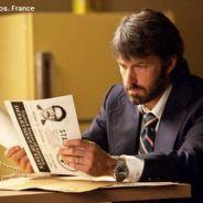 Argo : Ben Affleck très concentré dans son nouveau film (PHOTO)