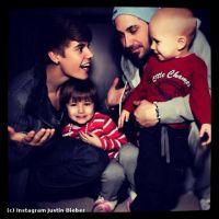 Justin Bieber : un match de basket pour stopper les rumeurs