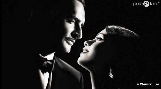 The Artist de Michael Hazanavicius avec Jean Dujardin et Bérénice Bejo