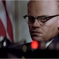 J. Edgar : Leonardo DiCaprio en Madame Doubtfire du FBI