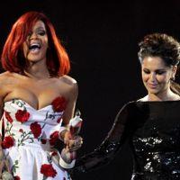 Rihanna et Cheryl Cole : deux bombes pour un duo sexy
