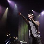 """M. Pokora : après les NRJ Music Awards 2012, il dévoile """"Juste un instant"""""""