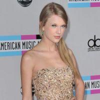 Taylor Swift aux Grammy Awards 2012 : elle sera là pour mettre l'ambiance