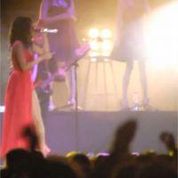 "Selena Gomez reprend Alexandra Stan et son ""Saxo Beat"" (VIDEO)"