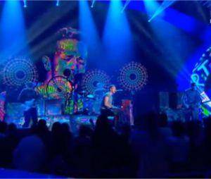 Coldplay reprend son titre Paradise