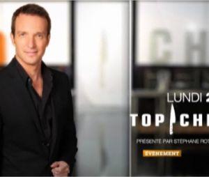 Bande annonce de Top Chef 2012