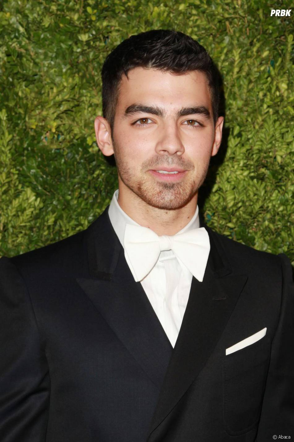 Joe Jonas très très classe