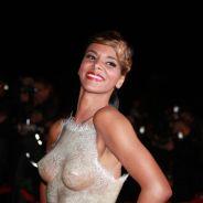 Shy'm : après sa robe des NRJ Music Awards 2012, une vraie mise à nu artistique