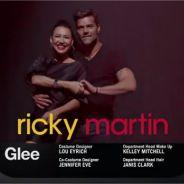 Glee saison 3 : Ricky Martin arrive, muy caliente ! (SPOILER)