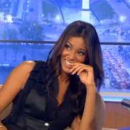 Shy'm chez Arthur : des réponses aussi sexy que sa robe aux NRJ Music Awards 2012
