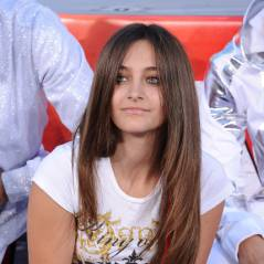 Paris Jackson : la fille de MJ amoureuse ! Ses love tweet avec un rappeur