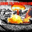 Un Born This Way Ball explosif
