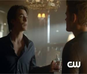 Extrait de l'épisode 15 de la saison 3 de Vampire Diaries