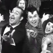 Jean Dujardin séduit Zooey Deschanel au SNL avec sa parodie de The Artist (VIDEO)